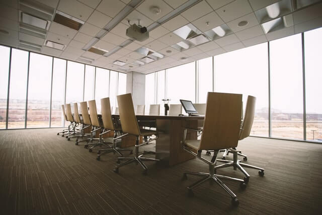 Moving Mountains: Being a Member of a Board of Directors